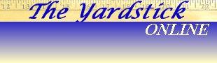 The Yardstick Online
